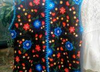 Otantik Bayan Giysileri - Otantik Bayan Yelek